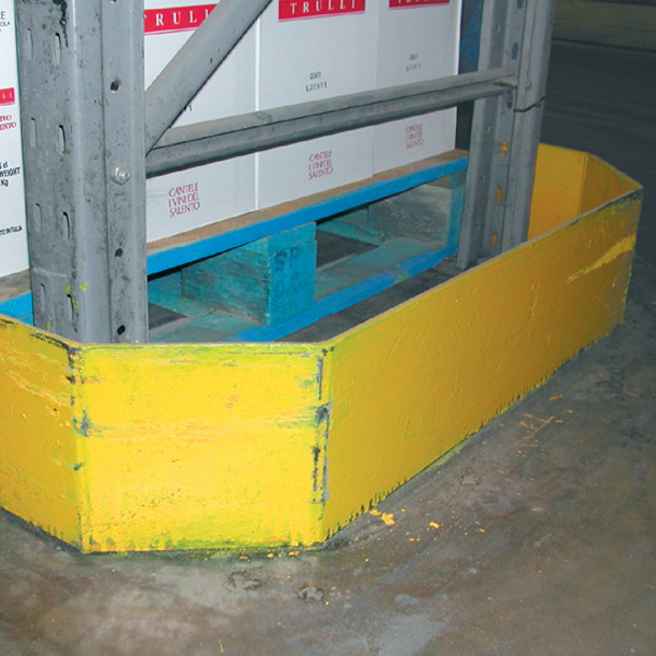 Aisle Protection