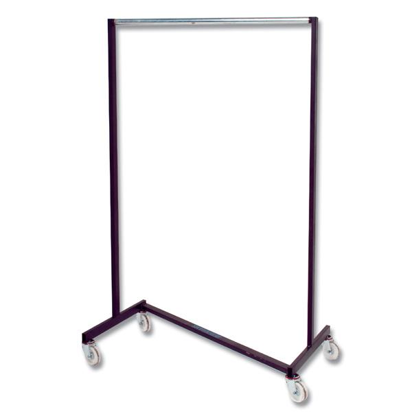 Garment Rail Trolleys - Z Frame