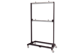 Garment Rail Trolleys - A Frame
