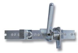 Radial Lock System