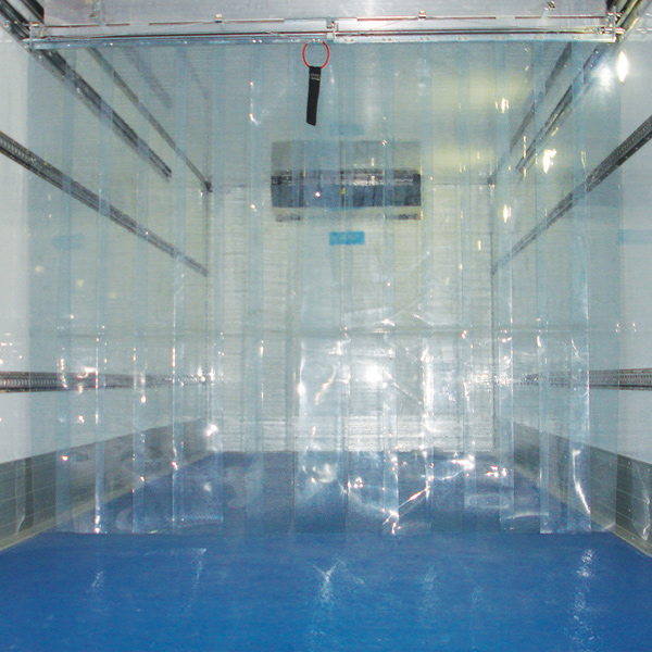 Temperature Control Curtain