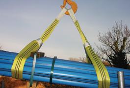 Webbing Duplex Slings